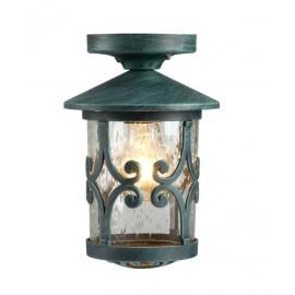 Уличный потолочный светильник ArteLamp A1453PF-1BG PERSIA (классический, старая медь)