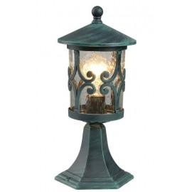 Уличный наземный светильник ArteLamp A1454FN-1BG PERSIA (классический, старая медь)