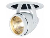Точечный встраиваемый светильник спот ArteLamp A3110PL-1WH