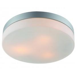 Светильник настенно-потолочный влагозащищенный ArteLamp A3211PL-3SI