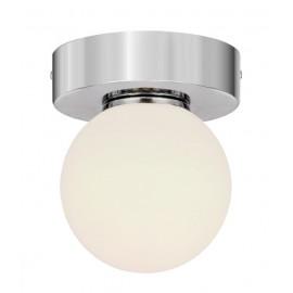 Светильник настенно-потолочный влагозащищенный ArteLamp A4445AP-1CC