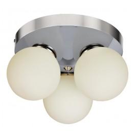 Светильник потолочный влагозащищенный ArteLamp A4445PL-3CC