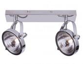 Светильник настенно-потолочный спот ArteLamp A4506PL-2CC