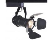 Светильник спот ArteLamp A5319PL-1BK