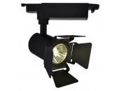 Светильник спот ArteLamp A6709PL-1BK