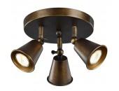 Светильник потолочный Favourite 1582-3C Glocke