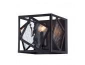 Бра  Favourite Loft 1785-1W BROOK (черный, винтаж)