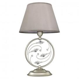 Настольная лампа Favourite 2173-1T LAUREL (золото, флористика)