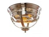 Светильник потолочный LOFT IT LOFT3319-CH Sermini, хром