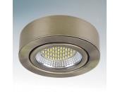 Точечный встраиваемый светильник Lightstar Acuto 003331 MOBILED
