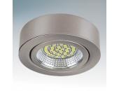 Точечный встраиваемый светильник Lightstar Acuto 003335 MOBILED