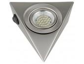 Точечный встраиваемый светильник Lightstar 003345 MOBILED ANGO