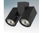 Точечный накладной светильник спот Lightstar ILLUMO 051037