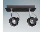Точечный накладной светильник спот Lightstar 210127 Varieta