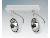 Точечный накладной светильник спот Lightstar 210326 Varieta