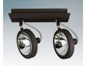 Точечный накладной светильник спот Lightstar 210327 Varieta