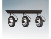 Точечный накладной светильник спот Lightstar 210337 Varieta