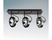 Точечный накладной светильник спот Lightstar 210338 Varieta