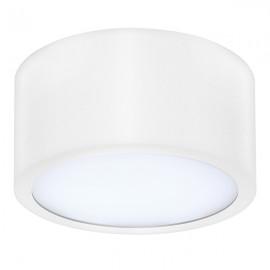 Точечный накладной влагозащищенный светильник Lightstar  ZOLLA CYL LED-RD 213916 белый