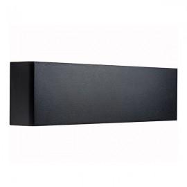 Бра Lightstar 810527 FIUME LED 3000K (черный, модерн)