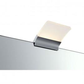 Подсветка для зеркал MarkSlojd 106578 Metz (хром, модерн)