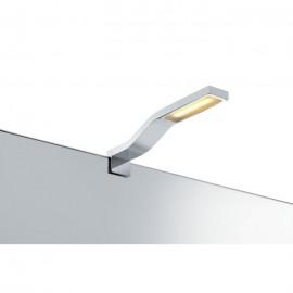 Подсветка для зеркал MarkSlojd 106581 BOURGES (хром, модерн)