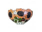 Бра Omnilux OML-80401-01 Algoz (разноцветный, тиффани)