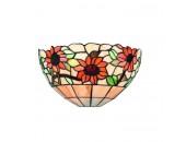 Бра Omnilux OML-80701-01 Avintes (разноцветный, тиффани)