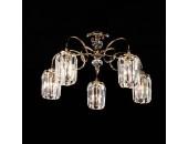 Люстра потолочная CL330152 Синди Золото Citilux