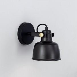 Бра спот Citilux CL448313 Спенсер (черный, винтаж)