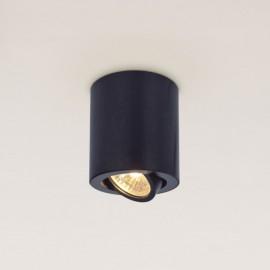 Светильник накладной Дюрен Черный Citilux CL538112