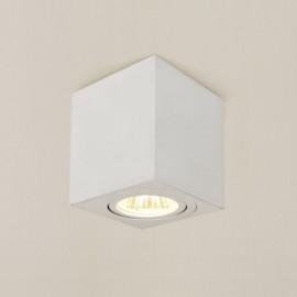 Светильник накладной Дюрен Белый Citilux CL538211