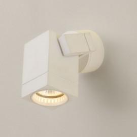 Светильник накладной Дюрен Белый Citilux CL538611