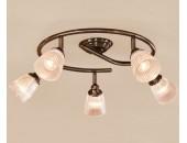 Светильник  спот  потолочный Citilux CL539551 Виндзор (модерн, бронза)