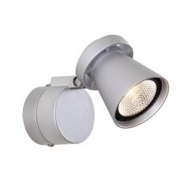 Светильник спот Citilux CL556511 Дубль-1 (модерн, серый)