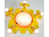 Потолочный светильник Citilux CL603173 Пчелки