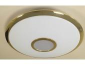 Потолочный светильник светодиодный с пультом Citilux СтарЛайт CL70342R золото