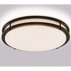 Потолочный светильник Citilux CL709405 Бостон венге