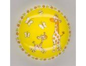Светильник настенно-потолочный Citilux Жирафы CL917001 LED