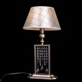 Настольная лампа  Maytoni DIA018-11-NG BIENCE античное золото