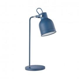 Настольная лампа  Maytoni MOD148-01-L PIXAR синий, модерн