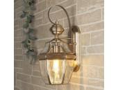 Уличный настенный светильник Elektrostandard 1032 Chatel D (классический, бронза)