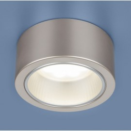 Точечный накладной светильник Elektrostandard 1070 GD (модерн, шампань)