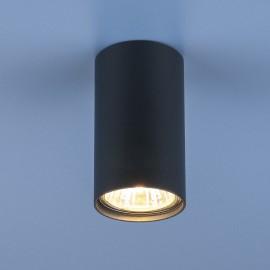Точечный накладной светильник Elektrostandard 1081 GR (модерн, графит)
