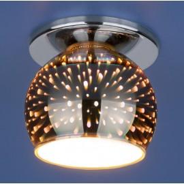 Точечный встраиваемый светильник Elektrostandard 1103 SL (модерн, зеркальный)