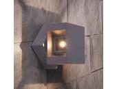 Уличный настенный светильник Elektrostandard Techno 1606 LED Tellus (модерн, графит)
