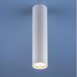 Точечный накладной светильник Elektrostandard 5463 WH (модерн, белый)