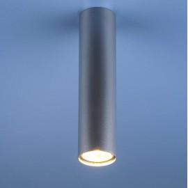 Точечный накладной светильник Elektrostandard 5465 SL (модерн, серебро)