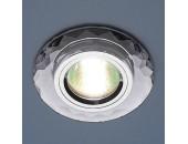 Точечный встраиваемый светильник Elektrostandard 8150 SL (модерн, зеркальный-серебро)
