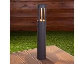 Уличный столб Elektrostandard Techno 1622 LED APART (модерн, черный)